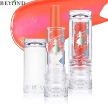 BEYOND Alice In Blooming Two Tone Lipstick 3.5g , BEYOND