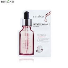 BEYOND Intensive Ampoule mask - Ceramide (5sheet), BEYOND