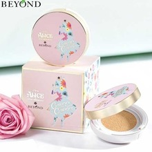 BEYOND Alice in Blooming Snow Cushion Special ( SET )15g+15g*2, BEYOND