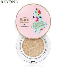 BEYOND Alice in Blooming Snow Cushion 15g, BEYOND