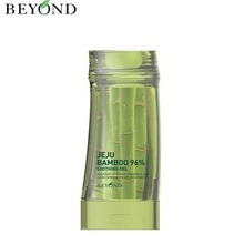 BEYOND JEJU Bamboo 96% Soothing Gel 270ml, BEYOND
