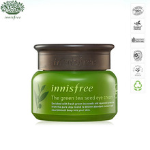 INNISFREE The Green Tea Seed Eye Cream 30ml, INNISFREE