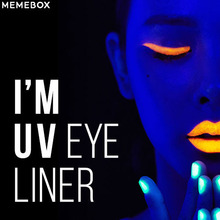 MEMEBOX I'm Meme I'm UV Eyeliner 0.5g , MEME BOX
