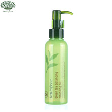 INNISFREE Green Tea Balancing Cleansing Oil 150ml, INNISFREE
