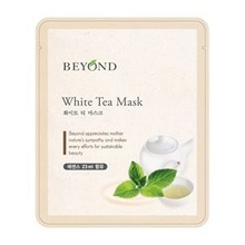 BEYOND White Tea Mask Sheet 23.5g, BEYOND