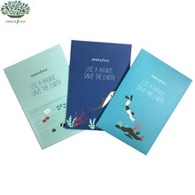 INNISFREE Eco Hankie LTD 1pcs, INNISFREE