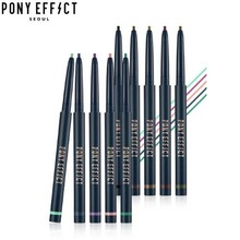 PONY EFFECT Long Wear Precision Liner , PONY EFFECT