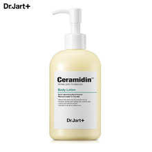 Dr.JART+ Ceramidin Body Lotion 350ml, Dr.JART