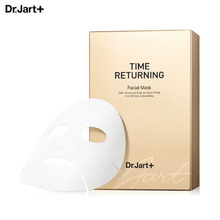 Dr.JART+ Time returning facial mask 20g*10ea, Dr.JART