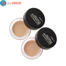 THE SAEM Cover Perfection Pot Concealer 4g, THE SAEM
