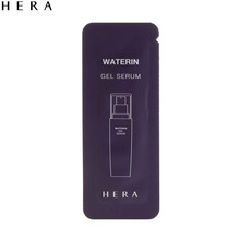 [mini] HERA Waterin Gel Serum 1ml*10ea, HERA