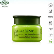 INNISFREE Green Tea Balancing Cream 50ml, INNISFREE