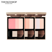 THE FACE SHOP Signature Blusher 6g, THE FACE SHOP