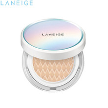 LANEIGE BB Cushion Pore Control SPF50+ PA+++15g + Refill 15g [2016 NEW], LANEIGE