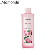 MAMONDE Rose Water Toner 500ml, MAMONDE