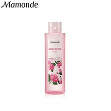 MAMONDE Rose Water Toner 250ml, MAMONDE