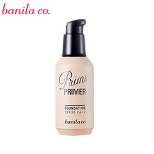 BANILA CO. Prime Primer Fitting Foundation 30ml, Banila Co.