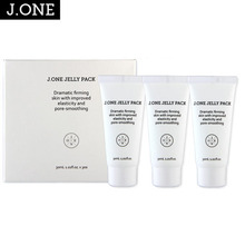 J.ONE Jelly Pack 30ml (Tube type) *3ea(1box), J.ONE Cosmetics