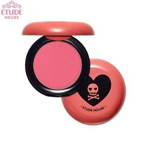 ETUDE HOUSE Pink Skull Fresh Cream Blusher 6g, ETUDE HOUSE