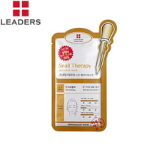 LEADERS Insolution Skin Clinic Mask 25ml*10ea, LEADERS