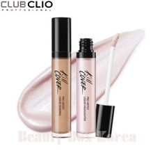 CLIO Kill Cover Pro Artist Liquid Shading 6g, CLIO
