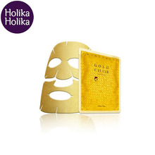 HOLIKAHOLIKA Prime Youth Gold Caviar Gold Foil Mask 25g, HOLIKAHOLIKA