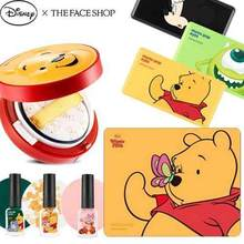 THE FACE SHOP BBK Value Pack 1 -Winnie the Pooh Set (Disney Collaboration)