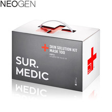 NEOGEN Skin Solution Mask Kit 100 (25Sheets*4), NEOGEN
