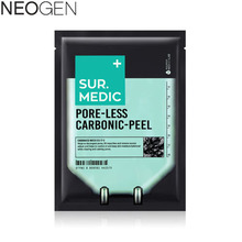 NEOGEN Pore-Less Carbonic Peel Mask 23ml, NEOGEN