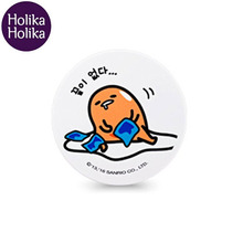 HOLIKAHOLIKA Sweet Cotton Pore Cover Powder (Gudetama Edition) 6.5g, HOLIKAHOLIKA