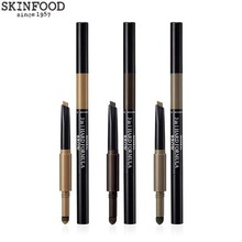 SKINFOOD Mineral 3 in 1 Hard Formula Brow 0.2g + 0.5g, Skinfood