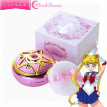 SAILORMOON Miracle Romance Shining Moon Powder 4g, KISS ME