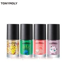 TONYMOLY Glitter Nail Polish (Pokemon Edition) 8ml, TONYMOLY