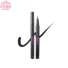 ETUDE HOUSE Drawing Show Brush liner 0.6g, ETUDE HOUSE