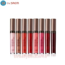THE SAEM Eco Soul Glam Luster Lipgloss 7g, THE SAEM