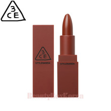 STYLENANDA 3CE Mood Recipe Matte Lip Color 3.5g, 3CE