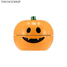 THE FACE SHOP Halloween Pumpkin Lip Balm 8g, THE FACE SHOP