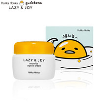 HOLIKA HOLIKA Lazy & Joy Ceramide Capsule Cream (Gudetama Edition Ver.2) 50ml, HOLIKAHOLIKA