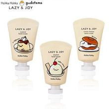 HOLIKA HOLIKA Lazy & Joy Dessert Hand Cream (Gudetama Edition Ver.2) 30ml, HOLIKAHOLIKA