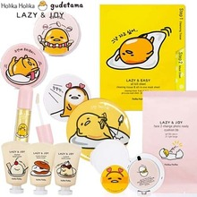 HOLIKA HOLIKA Gudetama Edition Value Pack 6items