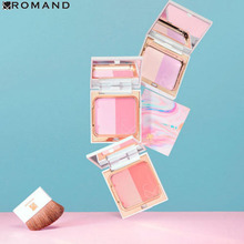 ROMAND Multi Duo Blush 9g, ROMAND