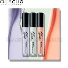 CLIO Kill Cover Pro Artist Liquid Color Concealer 6g, CLIO