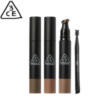 STYLENANDA 3CE Water Proof Cream Brow & Brow Mascara 3.5g, 3CE