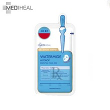 MEDIHEAL Watermide Hydrop Essential Mask Rex 24ml, MEDIHEAL