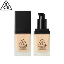 3CE Matte Fit Foundation 35g