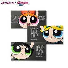 PERIPERA Tap Tap 3 Eyes [Powerpuff Girls Limited], PERIPERA