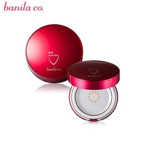 BANILA CO. V-V Bouncing Cushion SPF50+ PA+++ 15g*2ea		, Banila Co.