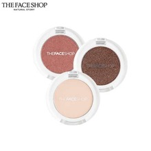 THE FACE SHOP Single Shadow 1.4g , THE FACE SHOP