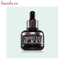 BANILA CO The Blacks Extra Black Sesame Oil 30ml, Banila Co.