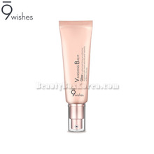 9 WISHES VB Glow Tone Up Cream 50ml (Vanishing Balm Glow Tone up), 9 WISHES